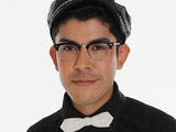 Mondo Guerra on Project Runway