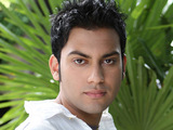Jamil from Hollyoaks