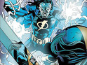 DC Comics announces that former Teen Titan Static will receive his own series next year.