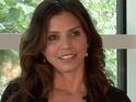 Charisma Carpenter contacts the police after being hit by a driver in Los Angeles.