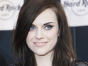 Amy Macdonald clarifies reports that her song 'Spark' is about the death of James Bulger.