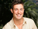 Jeff Schroeder says that his new CBS interactive reality show is a dream come true.
