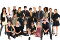 One winner is chosen from three finalists on the eighth season of Project Runway.