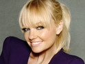 Emma Bunton has revealed that she is expecting a baby boy.