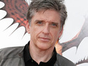 "Craig Ferguson and wife Megan are said to be ""happy and healthy"" with their new son."
