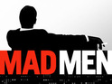 Christina Hendricks and Rich Sommer promise that there will be more dark moments in Mad Men.