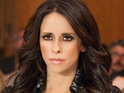 Jennifer Love Hewitt reveals that she didn't prepare for her role as a rape victim on Law & Order.