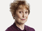 Una Stubbs: 'Benedict Cumberbatch, Martin Freeman are like sons to me'