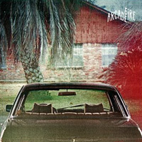 'The Suburbs' Arcade Fire
