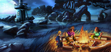 Gaming Review: Monkey Island 2: Special Edition