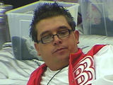 Big Brother 11 220610 David Vaughan