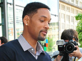 Will Smith in Berlin