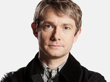 Dr John Watson in Sherlock