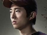 Glenn from 'The Walking Dead'