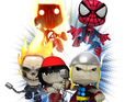 LittleBigPlanet Marvel Pack