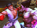 Capcom and Namco announce a pair of collaborative fighting games featuring the Street Fighter and Tekken franchises.