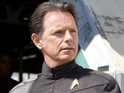 Bruce Greenwood played a small, but important role in the J.J. Abrams's film Super 8.