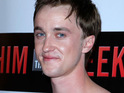 Tom Felton joins the cast of sci-fi prequel Rise Of The Apes.