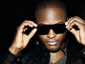 Taio Cruz says that he loved performing on last week's Dancing With The Stars.