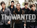 The Wanted's debut single 'All Time Low' enters at No.1, beating Yolanda Be Cool & D Cup and Travie McCoy.
