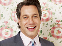 Thom Filicia says that the 1970s castle was his biggest challenge on Tacky House.