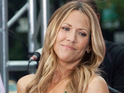 Sheryl Crow reveals she can control her burping through singing.