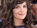 Katie Holmes is in talks to star opposite Adam Sandler in comedy Jack And Jill.