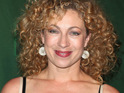 Former ER actress Alex Kingston is to appear in the medical drama Private Practice.