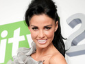 Katie Price is reportedly hoping to launch her acting career in a British film.