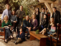 Jason Katims denies that NBC series Parenthood is in danger of cancellation.