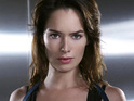 Lena Headey is to play villain Madeline Madrigal in the new Judge Dredd movie.