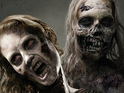 We chat to Greg Nicotero about creating the zombie look for The Walking Dead.