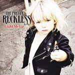 The Pretty Reckless &#39;Light Me Up&#39;