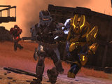 Halo: Reach Campaign