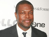 Chris Tucker, Comedian and actor