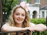 Eastenders E20: Stephanie 'Stevie' Dickinson played by Amanda Fairbank-Hynes