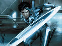 Marvel Comics announces a new miniseries bridging the gap between Tron and its forthcoming sequel.