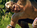 We walk to Ninja Theory's co-founder on performance capture, Andy Serkis and escort missions in games.