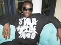 Tinchy Stryder reveals that he thinks giving women lots of attention is what keeps them happy.