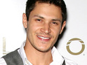 Alex Meraz, who plays the werewolf Paul in The Twilight Saga, promises an abundance of abs.