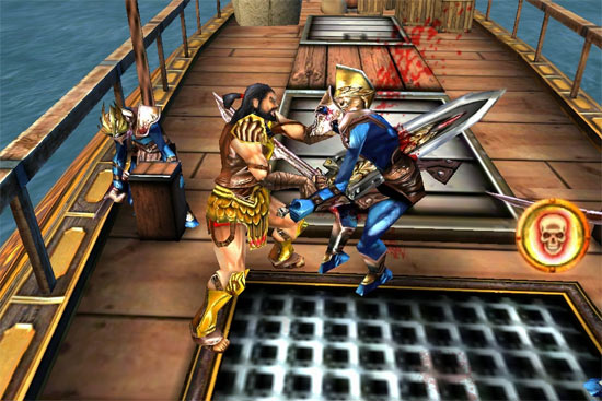 Gaming Reviews: Hero Of Sparta II