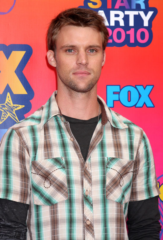 Jesse Spencer - Gallery Colection