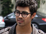 Joe Jonas - The boyband star turns 21 on Sunday