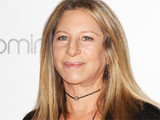 Barbara Streisand attending a Bloomingdale's-hosted benefit event in Santa Monica, America