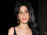 Amy Winehouse in Camden