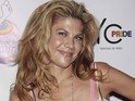 Kristen Johnston joins the cast of upcoming horror comedy Vamps.
