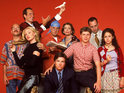 Arrested Development star Jeffrey Tambor says that a movie based on the series is in the process of being written.