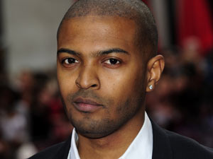 Noel Clarke