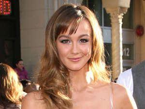 Sharni Vinson, star of 'Step Up: 3D'