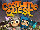 Costume Quest 2 announced by Double Fine